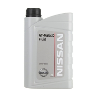 NISSAN Matic Fluid D, 1л KE908-99931R