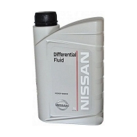 NISSAN Differential Fluid 80W90 GL-5, 1л KE907-99932R