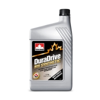 PETRO-CANADA Duradrive MV Synthetic ATF, 1л DDMVATFC12