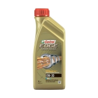 CASTROL EDGE Turbo Diesel 0W30, 1л