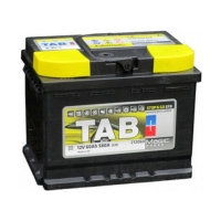 TAB Magic Stop&Go EFB 60 Ач, о/п 212060